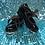 Thumbnail: Black, Mary Jane Tap Shoes