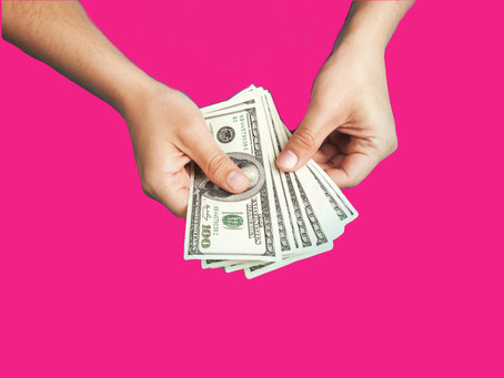 Why you can stop paying for dance?