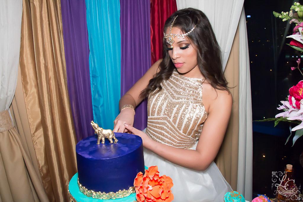 Nina's Sweet 16 Party-0943