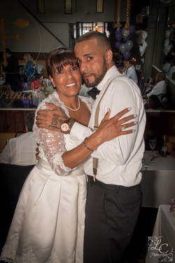 Marisol and Michael-0514