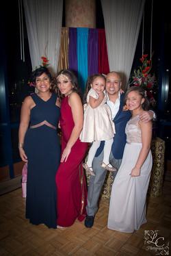 Nina's Sweet 16 Party-0343