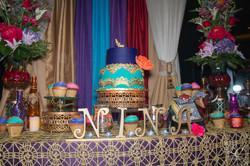 Nina's Sweet 16 Party-0297