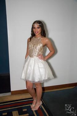 Nina's Sweet 16 Party-0902