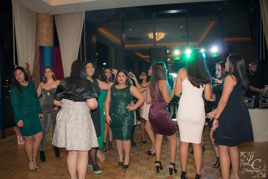 Nina's Sweet 16 Party-0311