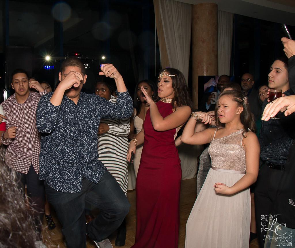 Nina's Sweet 16 Party-0486