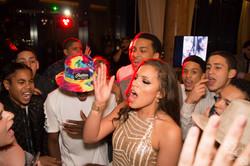 Nina's Sweet 16 Party-1005