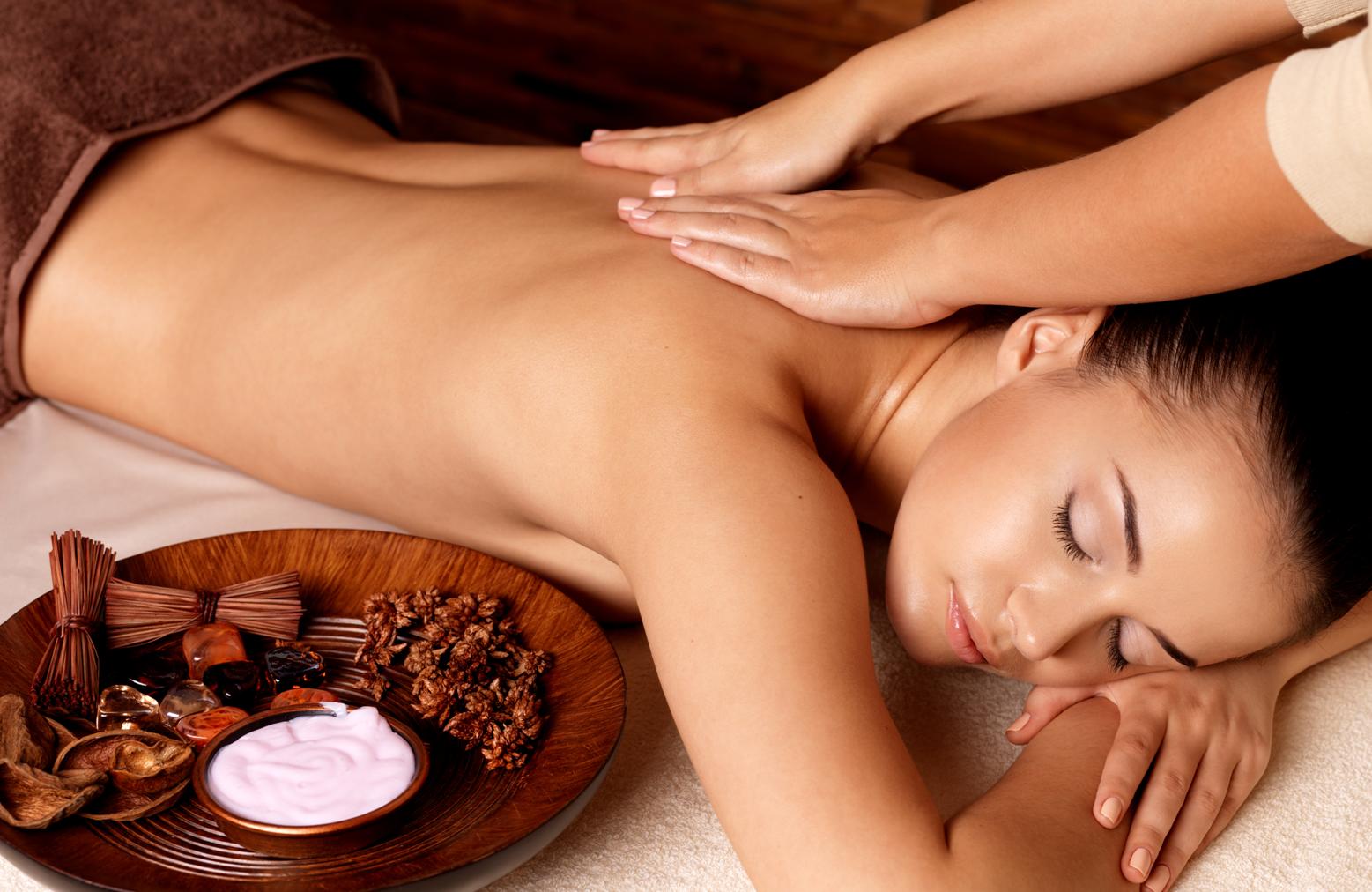 Regenerate massage