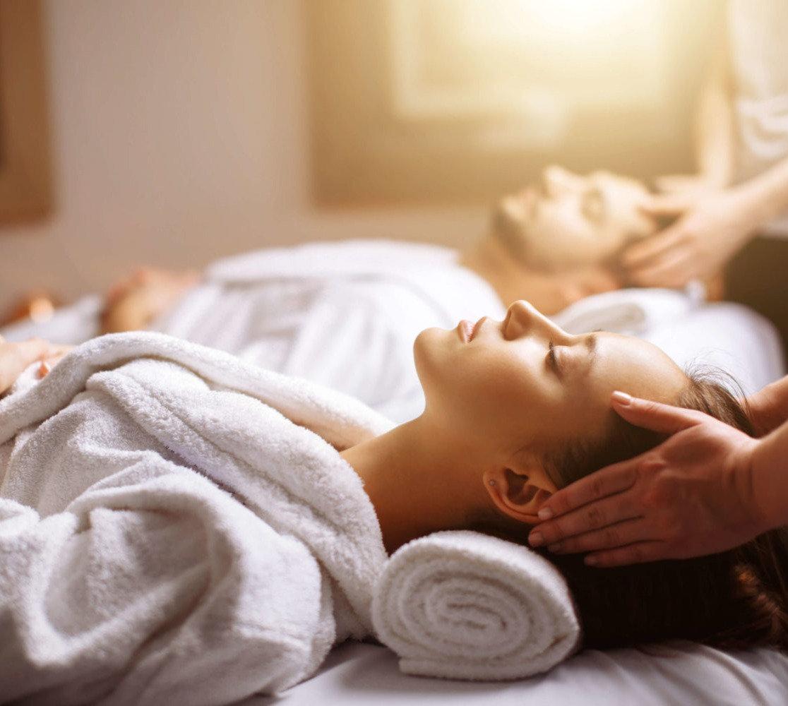Alchemy massage