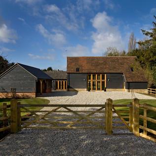 Steady's Barn