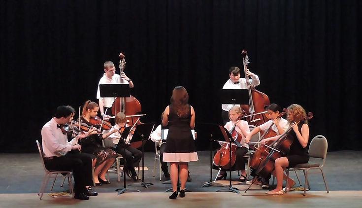 Spring Concert 2019 Philharmonia