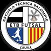 escudo ETB Calvia