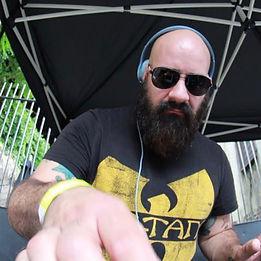 DJ Menyu