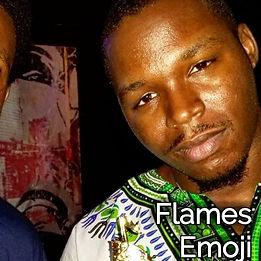 Flames Emoji