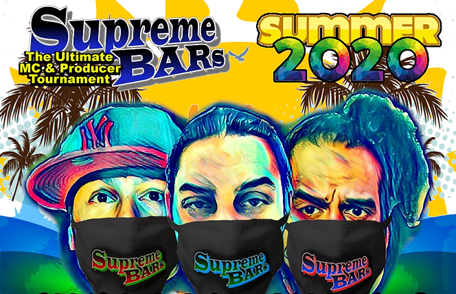 Supreme summer bars