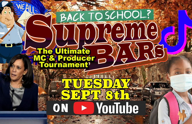 Supreme bars nyc september