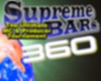 Supreme BARs 360
