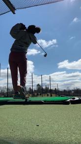 Winter Practice- Full Routine