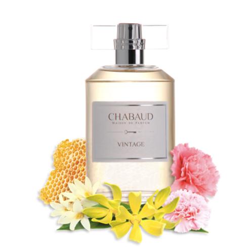 Chabaud- Vintage