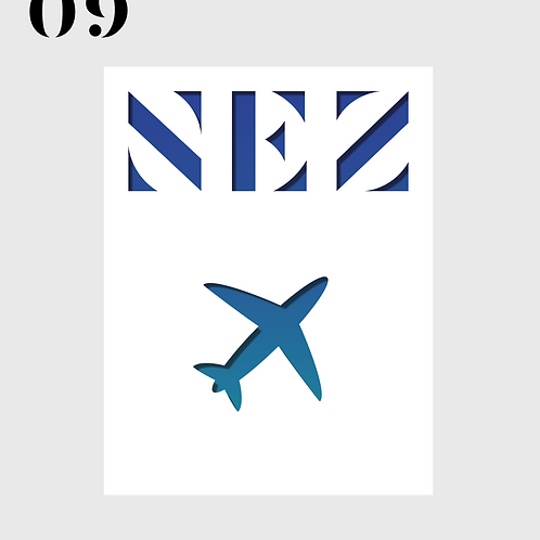 NEZ the olfactory magazine- AROUND THE WORLD