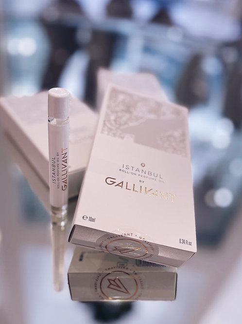 Gallivant- Istanbul roll-on oil