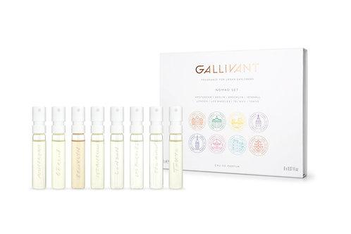 Gallivant- Discovery Box