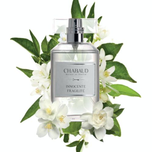 Chabaud- Innocente Fragilité