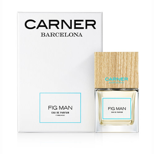 Carner Barcelona- Fig Man