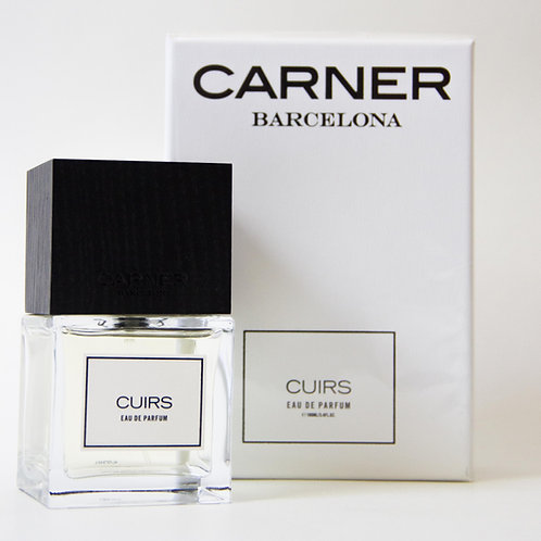 Carner Barcelona- Cuirs