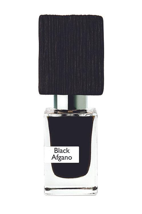 Nasomatto- Black Afgano