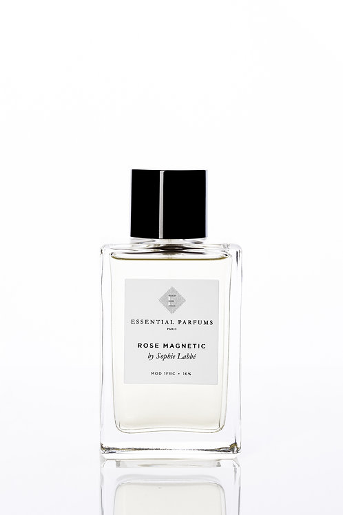 Essential Perfumes- Rose Magnetic