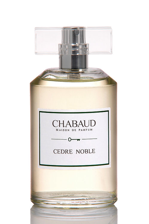 Chabaud- Cèdre noble