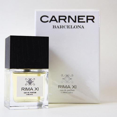 Carner Barcelona- Rima XI