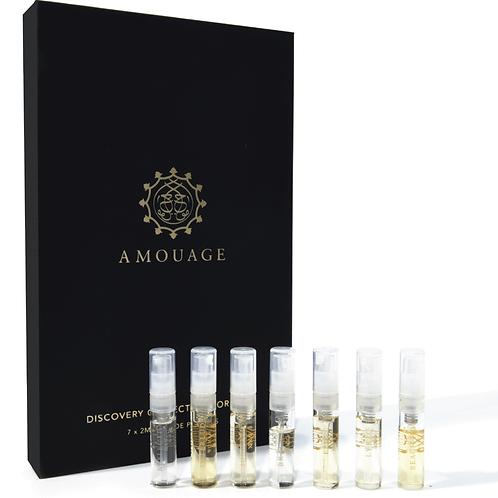 Amouage- Discovery Set M