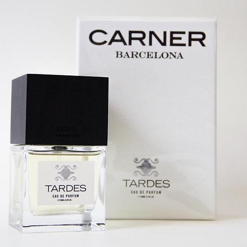 Carner Barcelona- Tardes