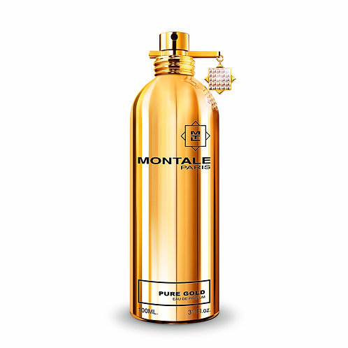 Montale- Pure Gold