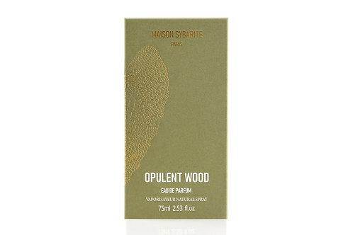 Maison Sybarite- Opulent Wood