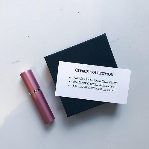 Citrus Discovery Box
