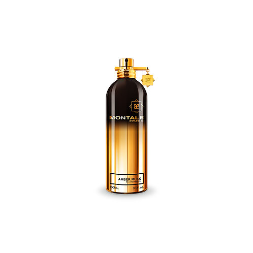 Montale- Amber Musk