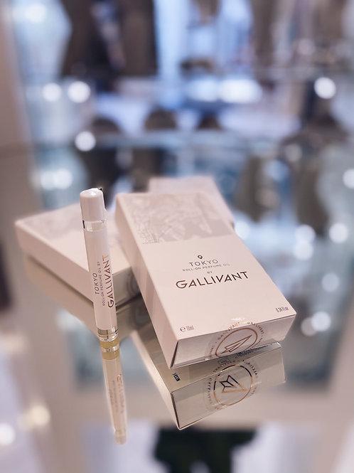 Gallivant- Tokyo roll-on oil