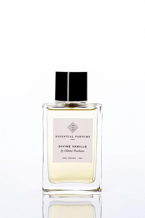 Essential Perfumes- Divine Vanille