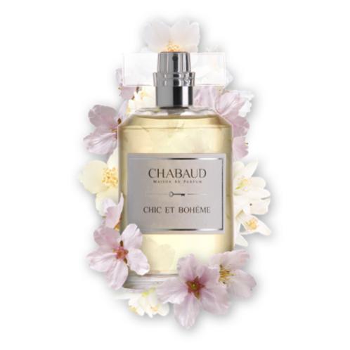 Chabaud- Chic et Bohème