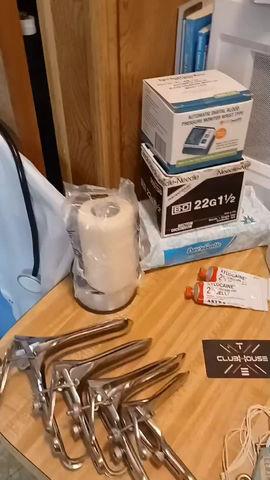 My Medical Madness Fetish!