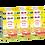 Thumbnail: Organic Cereal Flake Fruits 200g