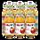 Thumbnail: Organic Mild Apple Juice 200ml