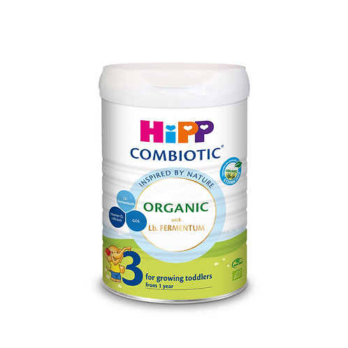 HiPP Combiotic Growing-up Milk 3 800g