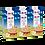 Thumbnail: Organic Good Night Milk Pap Oat Apple 250g