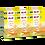 Thumbnail: Organic Cereal Flakes 7 Grain 200g