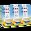 Thumbnail: PRAEBIOTIK® Milk Pap Fruit Yoghurt 250g