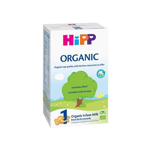 HiPP Organic Infant Milk 300g