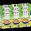Thumbnail: Organic Baby Pasta 320g